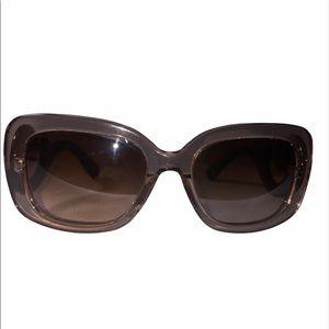 Prada Sunglasses Brown spr270 Authentic NO OFFERS!